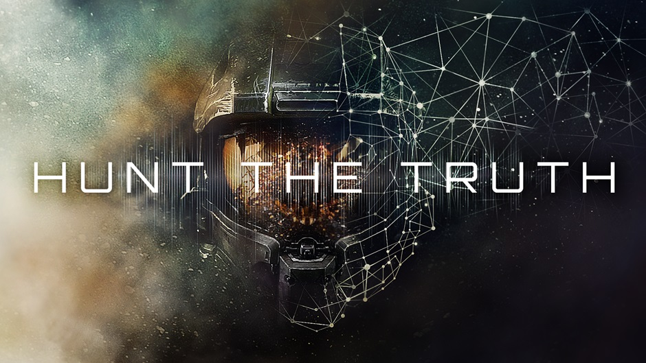 Halo Hunt the Truth