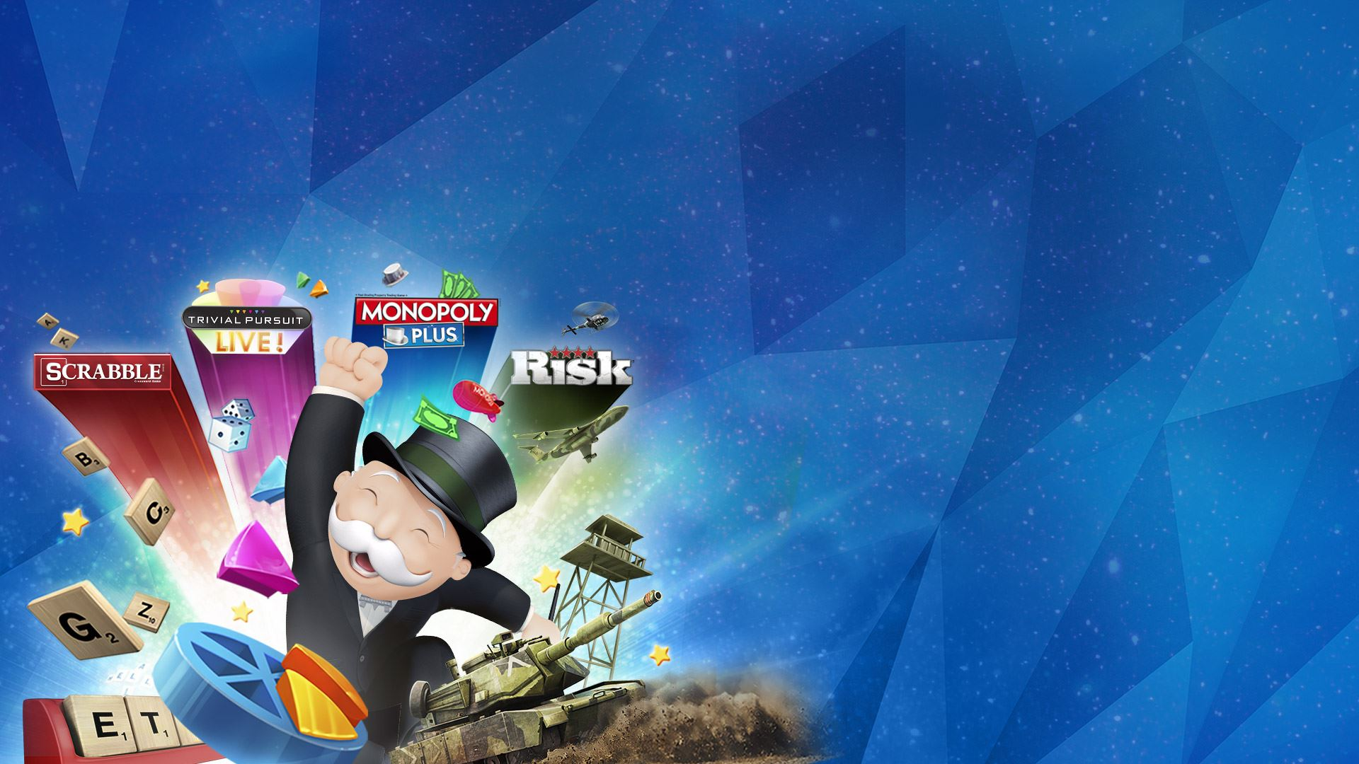 Hasbro Family Fun Pack Super Edition Is Now Available For Xbox One MylesFreeman