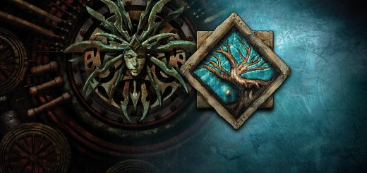 Planescape: Torment and Icewind Dale